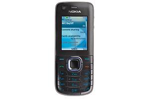 Nokialta uusi NFC-puhelin