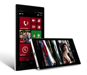 Nokia lets American trade in old phones toward new Lumias
