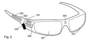 Nokia patentoi katseen- ja liikkeentunnistusmenetelmän - älylasit kehitteillä?