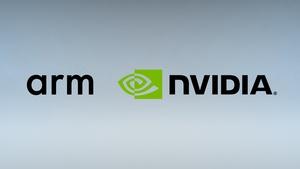 In a massive $40 billion acquisition Nvidia buys ARM