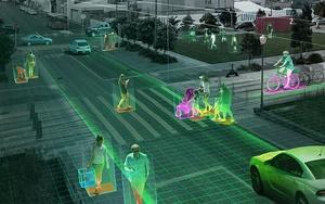 Itsestään ajavista autoista älykaupunkiin – Nvidian uusi Metropolis-alusta kerää uusia asiakkaita