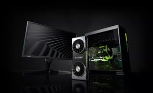 Nvidia unveils the new generation of gamer GPUs: An ode to ray tracing