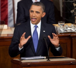 President Obama vows to defend FCC net neutrality rules