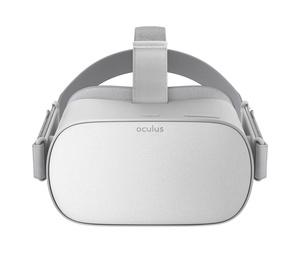 Oculus Go -virtuaalilasit tulivat myyntiin Euroopassa