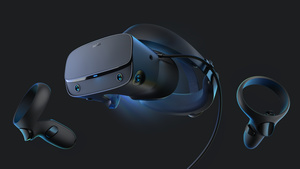 Oculus paljasti uudet Rift S -lasit