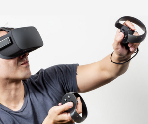 Oculus Riftin ennakkotilaukset käynnistyvät tänään
