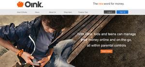 """Digitaalinen maksupalvelu Oink, """"PayPal lapsille"""", valtaa alaa: jo yli miljoona käyttäjää"""