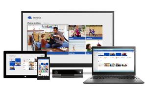 Microsoftin SkyDriven muutos OneDriveksi alkaa tänään - nimen lisäksi muitakin uudistuksia