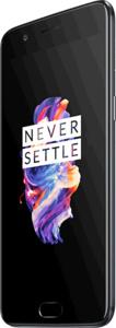 Arvostelussa OnePlus 5
