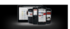 Opera Mobile 11 released for Android and Symbian