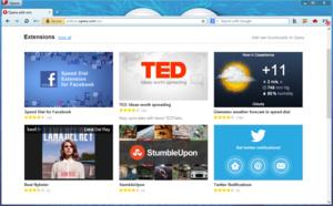 Opera siirtyy WebKit-moottoriin mobiilissa ja työpöydällä