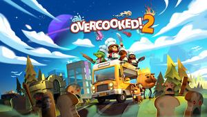 Nyt ilmaiseksi: Overcooked! 2 ja Hell is other demons pelit