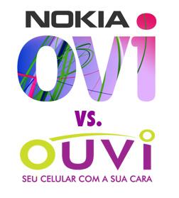 Nokian Ovi-tuotemerkistä kiistellään Brasiliassa
