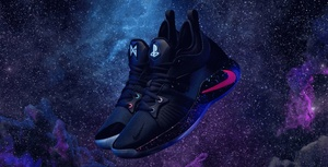 Nike tuo PlayStation-teemaiset lenkkarit