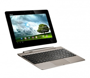 Asus makes the Transformer Prime official with specs, pics