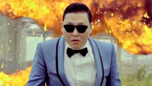 Hetki on käsillä: Gangnam Stylea on kohta katsottu kaksi miljardia kertaa