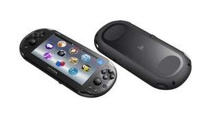 Slim PS Vita to replace existing OLED model in Europe
