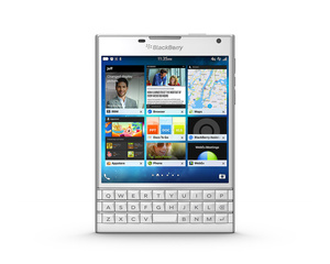 Strange new BlackBerry Passport to cost $599 unlocked at launch in the U.S.