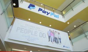 Nettijätti jaettiin kahteen: PayPal ja eBay omiksi yhtiöiksi