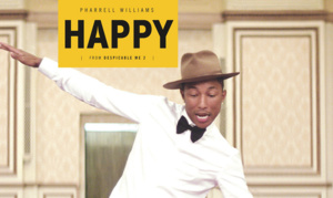 Superstar Pharrell made just pennies for millions of streams on Pandora