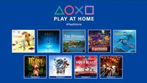Nämä 10 peliä tulevat saataville ilmaiseksi PlayStationille kevään aikana