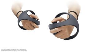 Tältä näyttävät PS5-konsolin VR-laitteen ohjaimet - myös ominaisuuksia paljastettiin