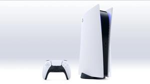 PlayStation 5 sai ensimmäisen isomman päivityksen - mahdollistaa pelien tallennuksen USB-tallennustilaan