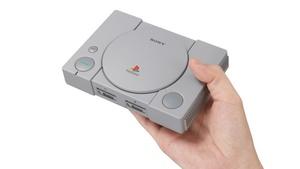 Sony yllätti – Julkaisee alkuperäisestä PlayStationista mini-version!