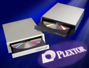 Plextor introduces a SATA Dual Layer DVD recorder