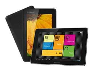 Polaroid komt met de M7, een 7-inch tablet voor $129