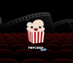 Nieuwe Popcorn Time versie 4.4 voor Windows en Mac