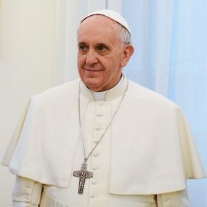 """Paavikin sen tietää: """"netti on lahja Jumalalta"""""""