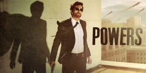 Sonyn ensimmäinen PlayStation-alkuperäissarja Powers saapui Viaplaylle
