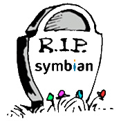 Symbian still the leading smartphone OS in Europe but falling fast