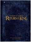 Extended Return of the King leaks to Internet early