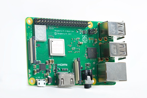 A new version of Raspberry Pi has been released