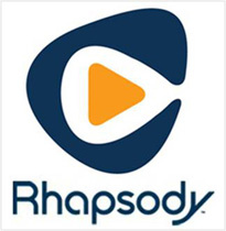 Streaming music service Rhapsody sees losses extend