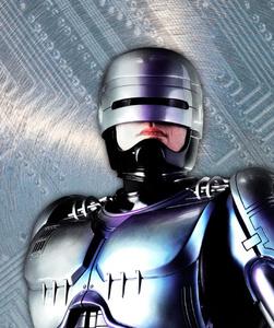 Tosielämän RoboCop on Oculus Rift -virtuaalilaseilla ohjattava mekaaninen lainvalvoja