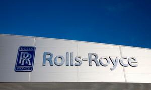 Rolls-Royce kehittää miehittämättömiä kauko-ohjattavia rahtilaivoja