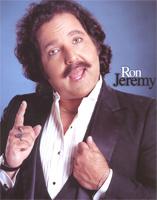 Ron Jeremy pornopiraattien perässä