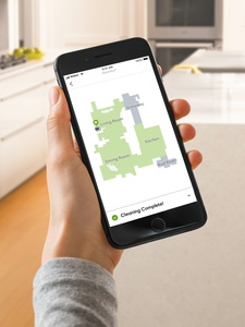Google ja imurifirma yhteistyöhön –Google saa karttadataa kodistasi