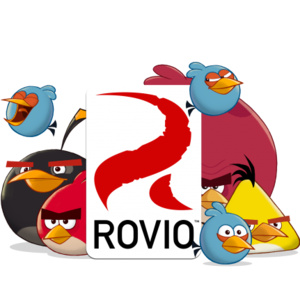 'Angry Birds' parent Rovio inks toy deal with Lego