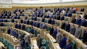 Vrijuit bloggen niet meer mogelijk in Rusland