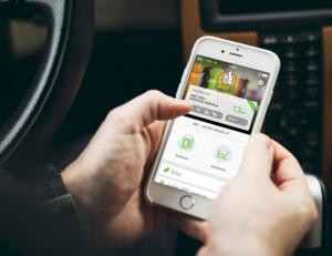 Helpotusta kesälomareissulle – ABC-mobiili mahdollistaa nyt ruokien ennakkotilauksen