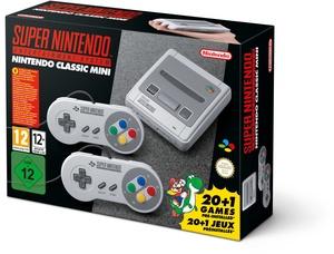 Miksi Super Nintendo Classic maksaa niin paljon? Tässä yksi selitys