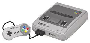 Nintendo ei hylännyt retrokonsoleita – Seuraavaksi vuorossa SNES