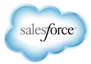 Microsoft seen as suitor for Salesforce