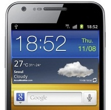 Samsung Galaxy S III specs leaked online... maybe