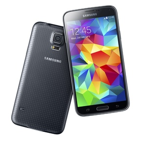 Samsung's Shin: Galaxy S5 sales outpacing S4