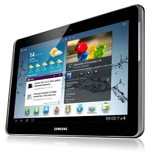 "Samsung: ""We are not doing very well in the tablet market"""
